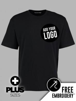 Kustom Kit PLUS SIZE Hunky Superior T-Shirt