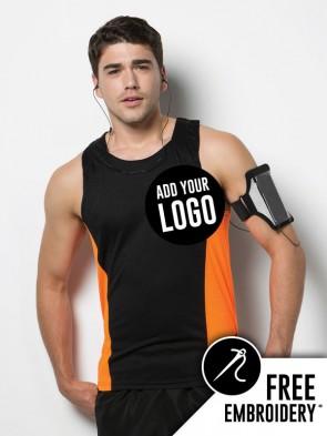 Gamegear Cooltex Sports Vest