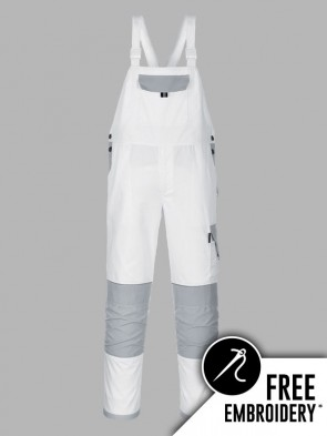 Portwest Craft Painters Bib & Brace