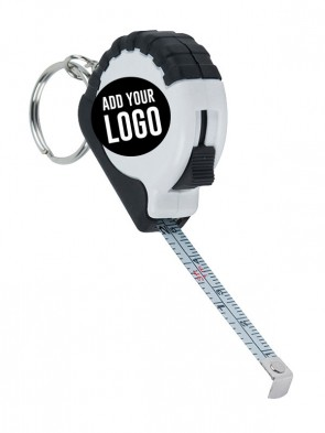 SPS Tape Measure Keyring (x250)
