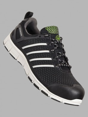 Apache Motion Waterproof Safety Trainers S3 WR SRA