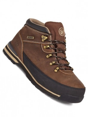 Apache Nevada Waterproof Safety Boots S3 WR SRA