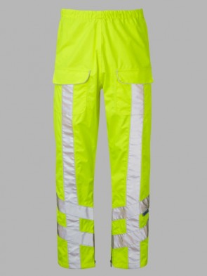 Pulsar Hi-Vis Class 2 Over Trousers