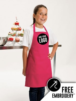 Premier Kids No-Pocket Apron