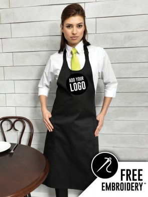 Premier Sommelier Side Pockets Apron