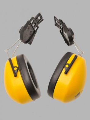 Portwest Clip-On Ear Protectors
