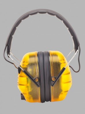 Portwest Electronic Ear Muffs