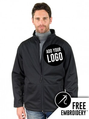 Result Core Soft Shell Jacket