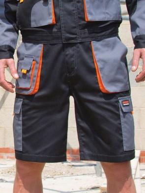 Result Work-Guard Lite Contrast Cargo Shorts