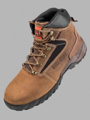 Result Work-Guard Carrick Safety Boots S1P SRC