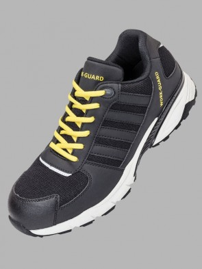 Result Work-Guard Lightweight Composite Safety Trainers S1P SRC