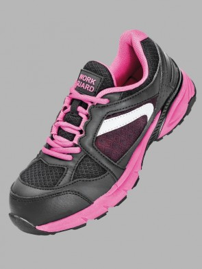 Result Work-Guard Ladies Composite Safety Trainers S1P SRC
