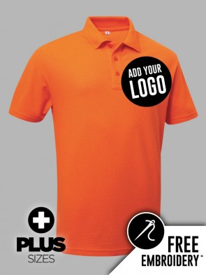 Pro RTX PLUS SIZE Pro Polo Shirt