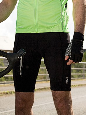 Spiro Padded Bike Shorts