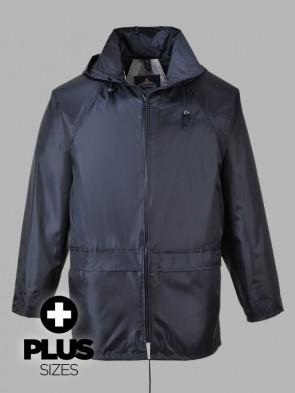Portwest PLUS SIZE Classic Rain Jacket