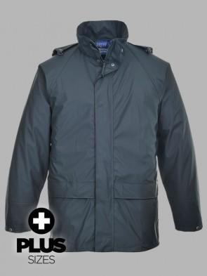 Portwest PLUS SIZE Sealtex Classic Rain Jacket