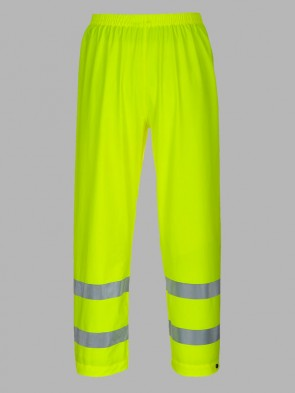 Portwest Hi-Vis Sealtex Ultra Rain Trousers