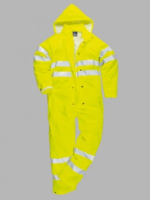 Portwest Hi-Vis Sealtex Ultra Overall