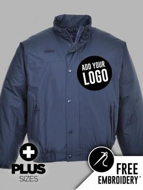 Portwest PLUS SIZE Falkirk Jacket