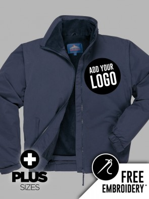 Portwest PLUS SIZE Moray Jacket