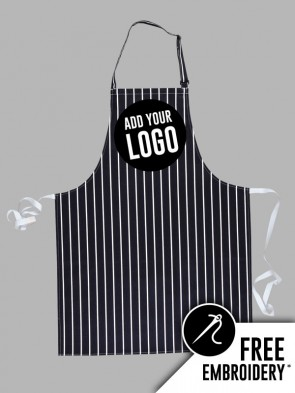 Portwest Butchers No-Pocket Apron