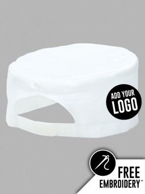 Portwest Adjustable Chefs Skull Cap