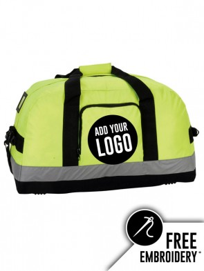 Shugon Seattle Hi-Vis Workwear Holdall