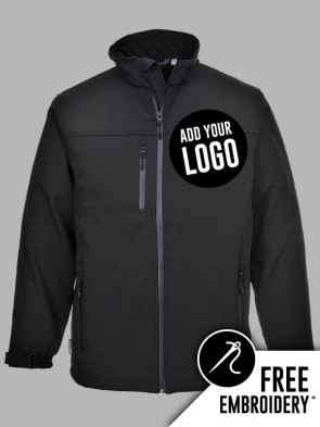Portwest Soft Shell Jacket