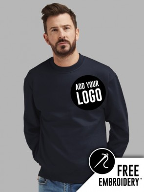 Ultimate 50/50 Sweatshirt