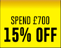 Spend £700 on workwear. Get 15% OFF