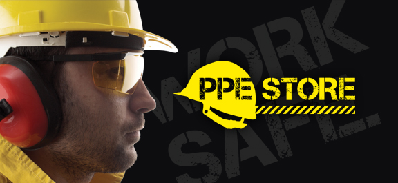 All the PPE you'll ever need.