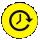 Fast runaround icon