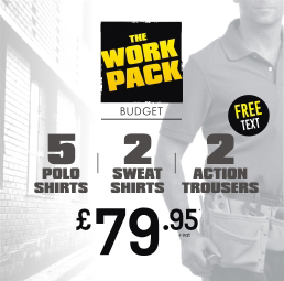 Work Packs